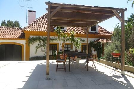 Casa de Baixo - Alquerubim - Talo