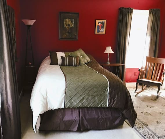 Families love this! Private suite in Chester