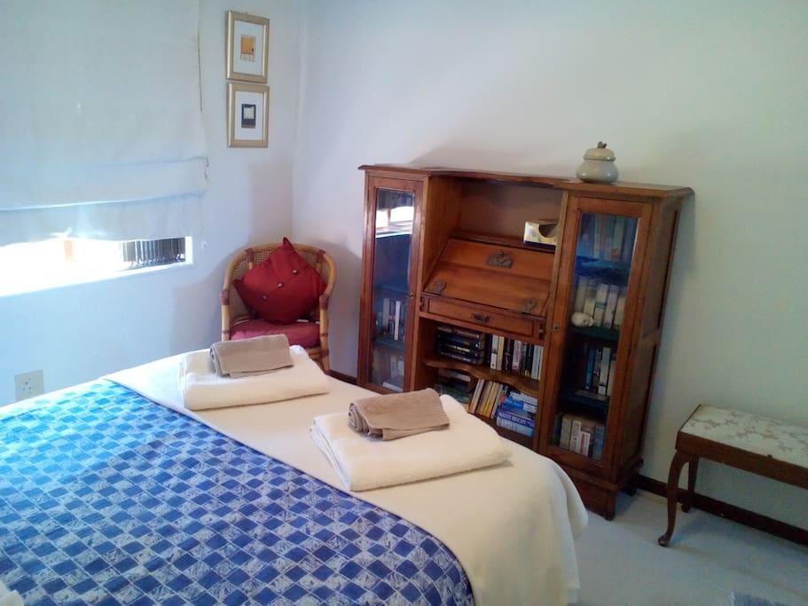 Double Bedroom Room 1