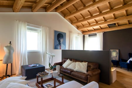 B&B CasaVostra - Suite 05 - Ostra Vetere - Bed & Breakfast