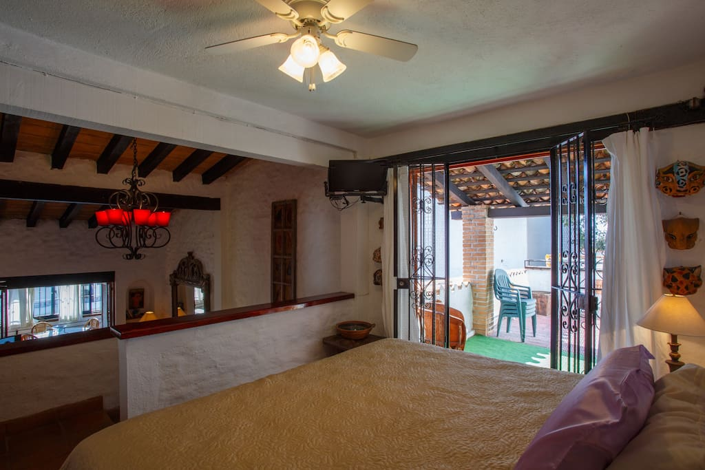 Studio for rent at Puerto Vallarta by PVRPV