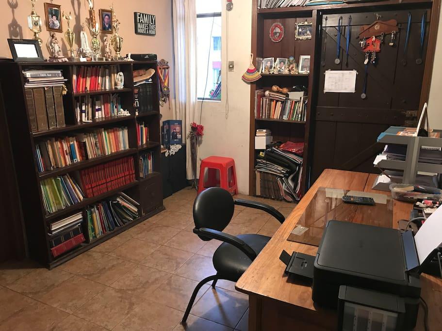 Área de estudio