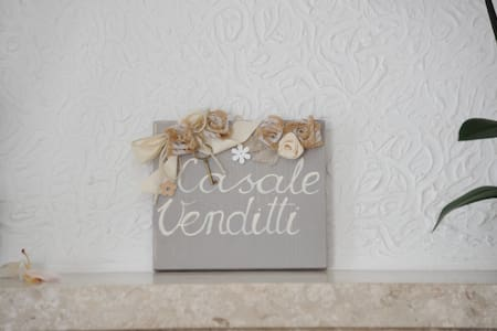 Casale Venditti - San Tommaso