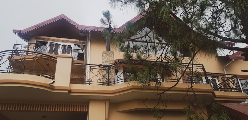 Onkar house