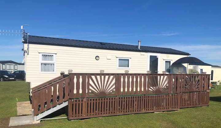 SunnySide Holidays, West Sands, Bunn Leisure