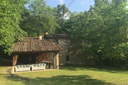 Peace and Nature in the Luretta Valley - Piozzano - Villa - 2