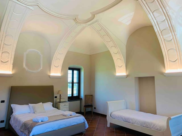 Villa Conti di Benech