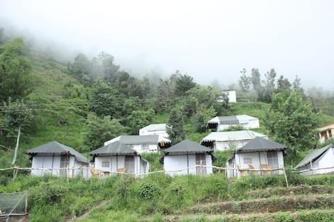 Hidden Valley Camp Pangot, Nainital