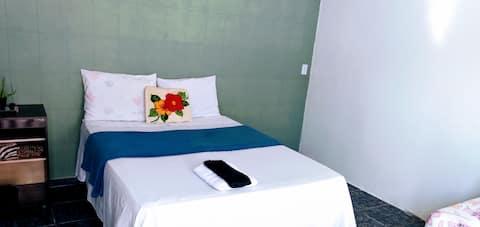 Minha casa em Botucatu. 4 Faça sua reserva 🏠👇🏻.