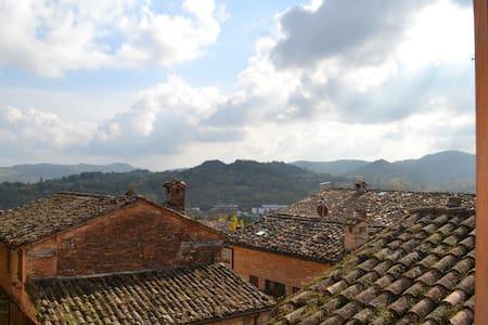 CUORE BORGO MEDIEVALE DI SARNANO - Sarnano
