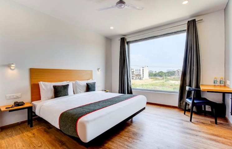 BEST STAY AWAY FROM HOME LIKE AS A HOME.BEST HOTEL