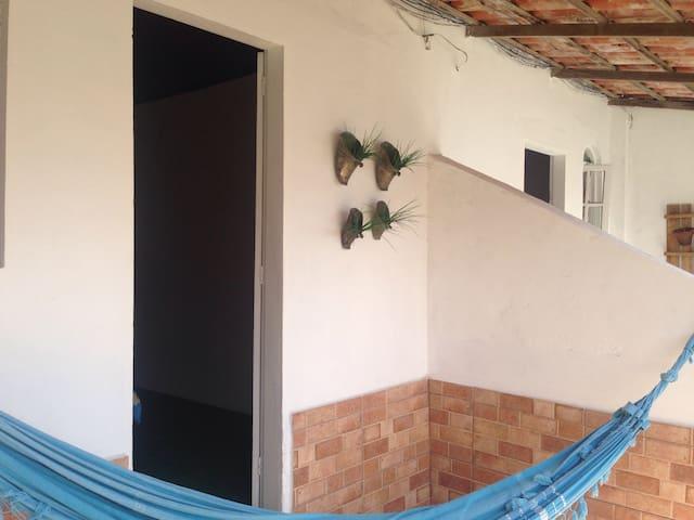 Hostel Recanto Babbo