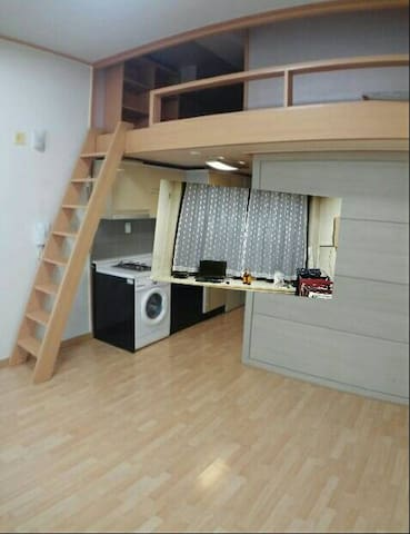 Two floor apartment - Dongan-gu, Anyang-si - Wohnung