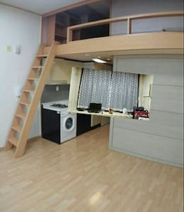Two floor apartment - Dongan-gu, Anyang-si - Wohnung