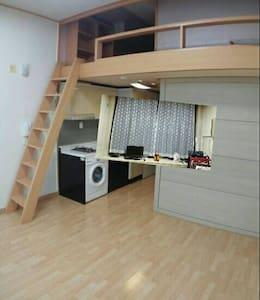 Two floor apartment - Dongan-gu, Anyang-si - Daire