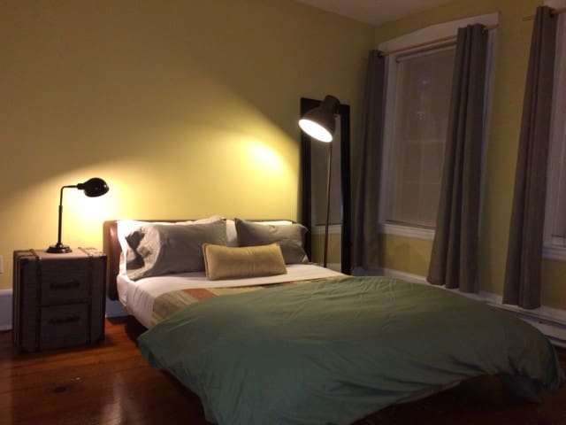 In the Heart of Boston too!! - Boston - Bed & Breakfast