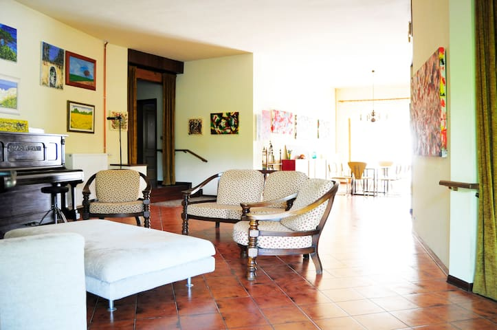 Charming villa in the countryside - Spilimbergo