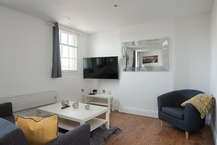 Bedford High Street 2 Bedroom Apartment