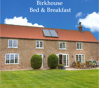 Birk House Bed & Breakfast - Stamford Bridge