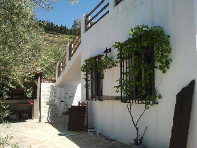 Casa rural en Canillas - Canillas de Aceituno - Haus