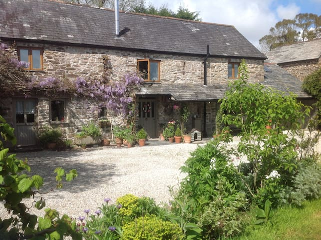 *Rural location near Bodmin Moor* - Pensilva