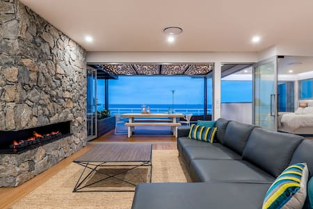 The Beach House at Merewether - Merewether - Hus