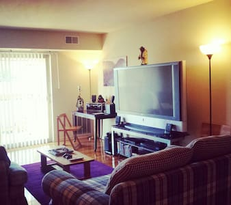 Private room near Towson, MD - Baltimore - Apartment