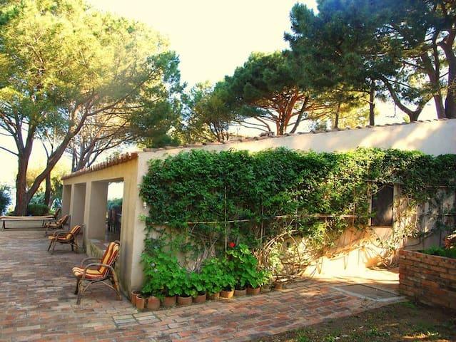 Casa Due - Faro Capo Vaticano - Casa