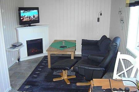 Koselig liten leilighet i Lofoten. - Gravdal - Lakás
