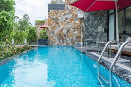 Flamingo Dai Lai resort Villa - tp. Vĩnh Yên - Vila