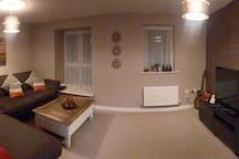 The living room (full)