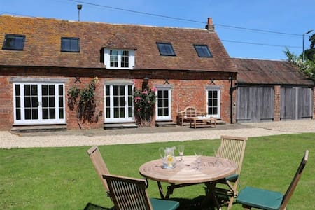 The Coach House, Home from Home in Dorset