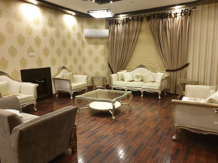 ROYAL 8 Bedrooms VILLA ISLAMABAD