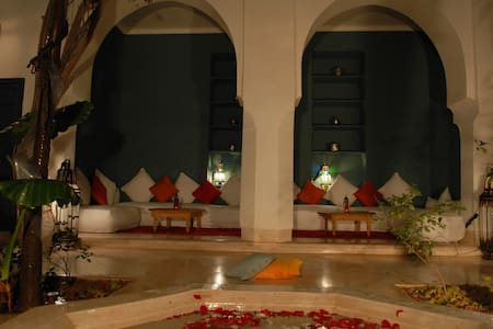 Dar Sara, Standard Room - Marrakesh - House