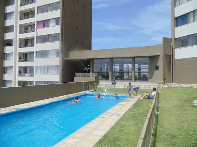 COPA AMERICA  VIÑA DEL MAR - Quilpué - Wohnung