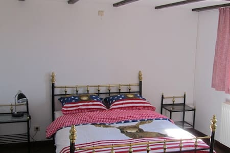 2-4 pers. Appartement B&B Doonder - Aubel - Apartamento