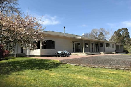 Echolands Valley Lodge