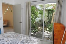 Yogui Apartment One bedroom