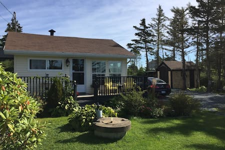 Beautiful oceanfront cottage - Seaforth - Haus