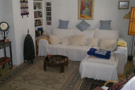 Beautiful rural house near Granada - La Peza - Hus