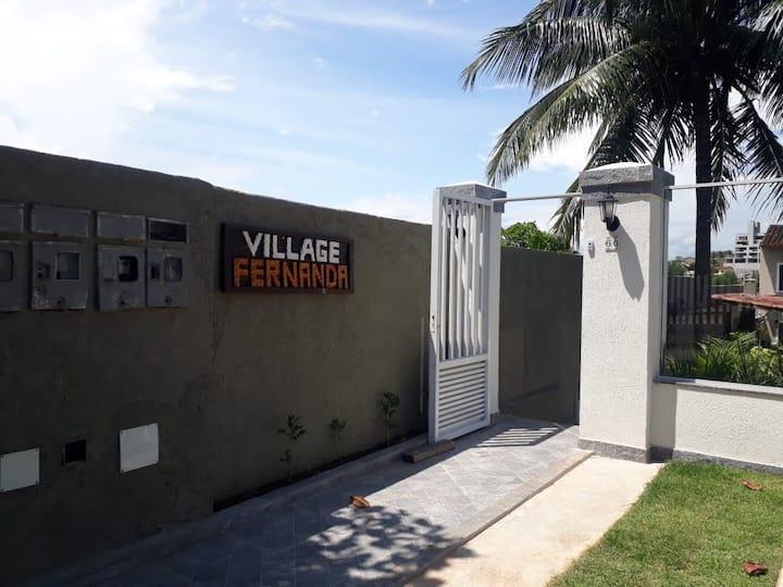 Casa na Enseada Azul em Condomínio Fechado - Casa4