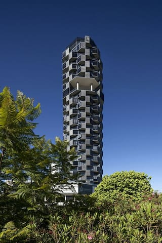 Estudio - Torre Adamant I - Tlaxcalancingo - Apartmen