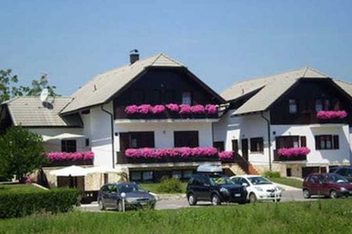 Beautifull place in Plitvice lakes - Ap 402 - Plitvica Selo - Villa