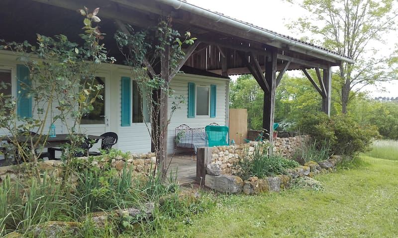 La cabane de Jean-Louis