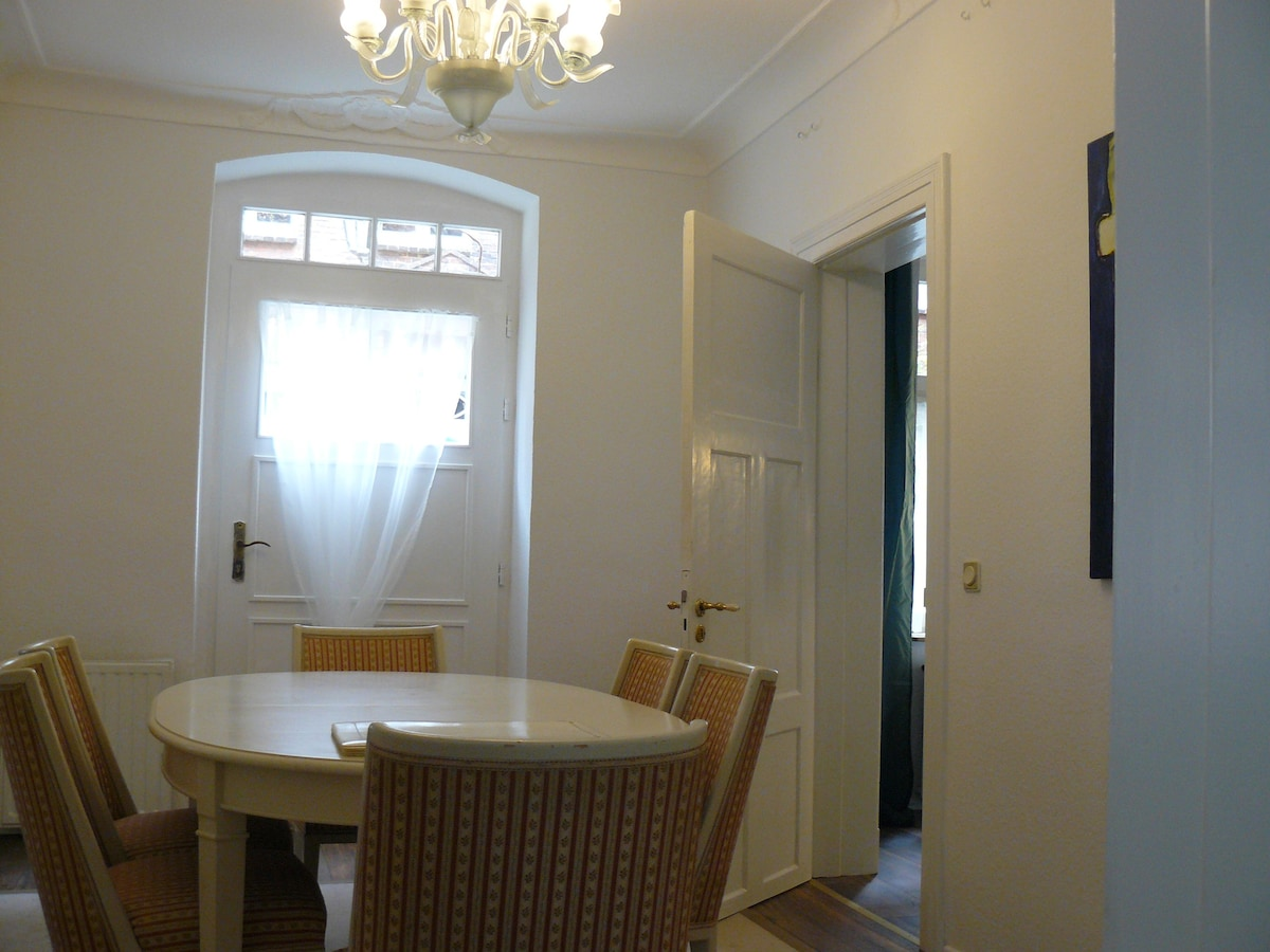 Bed And Breakfasts In Flensburg