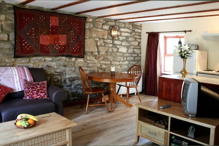 Plum Tree Cottages - Whitby - Casa