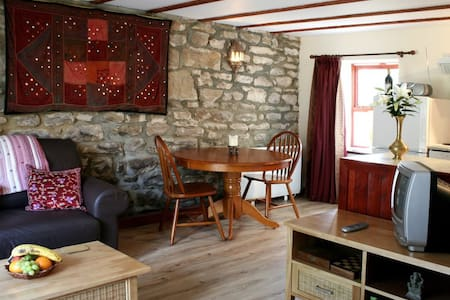 Plum Tree Cottages - Whitby - Dom