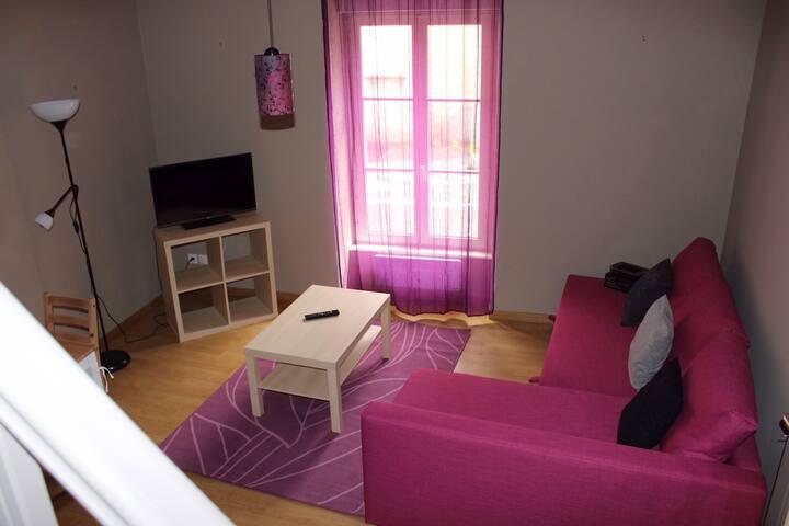 La Petite Maison de Bayeux