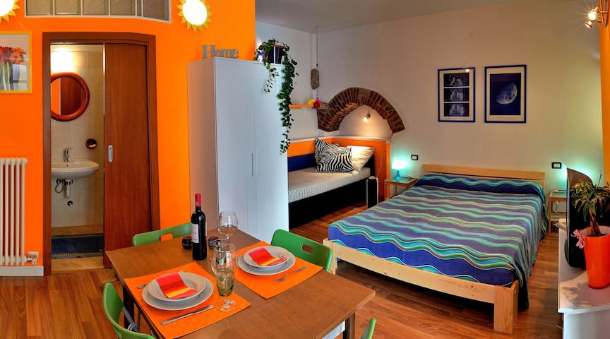 Little Arco Guest House