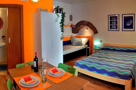 Little Arco Guest House - Arco - Byt